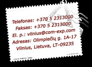 Lietuvos kontaktai